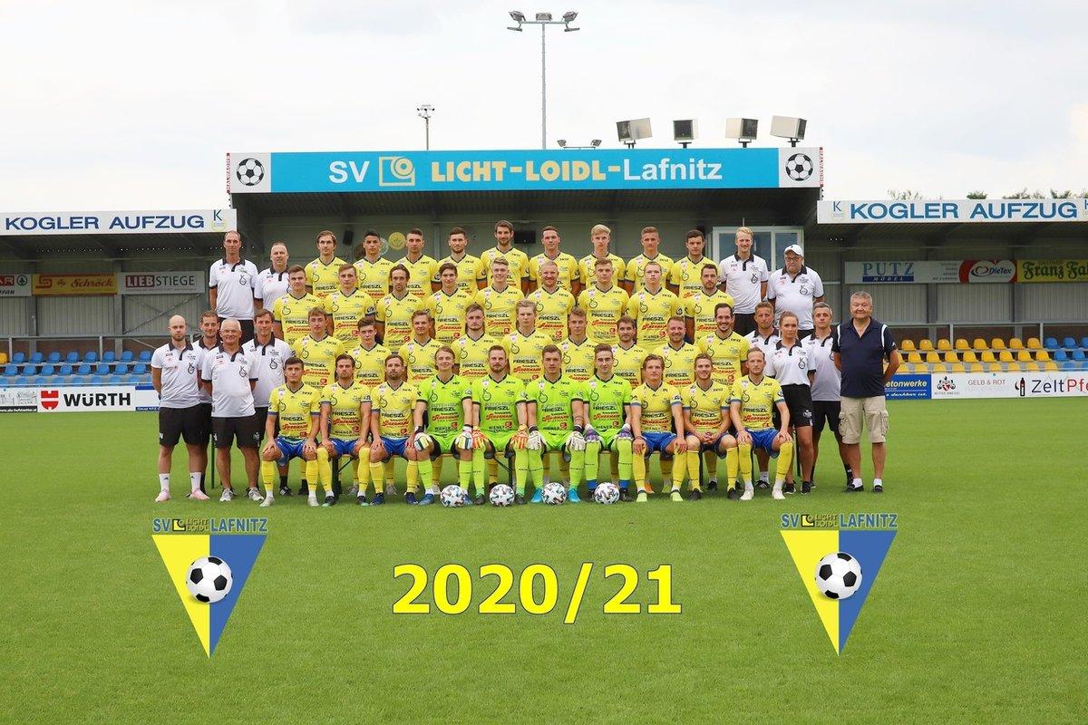 SV Licht-Loidl Lafnitz