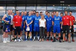 FC Eurotours Kitzbühel vs. SV LICHT LOIDL Lafnitz