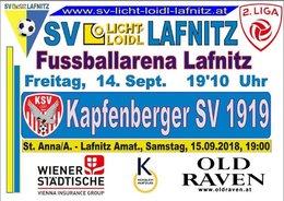 SVL - KSV